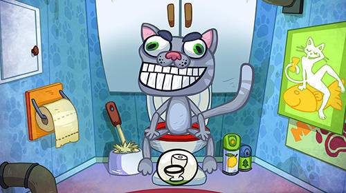 Capturas de pantalla del juego Troll face quest: Video games 2 para iPhone, iPad o iPod.