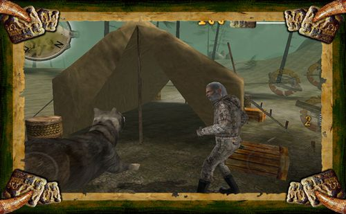 Screenshots do jogo Trophy hunt pro para iPhone, iPad ou iPod.
