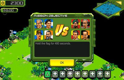 Download Tropical Stormfront iPhone free game.