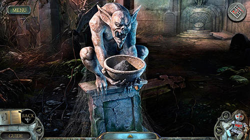 Descarga gratuita de True fear: Forsaken souls para iPhone, iPad y iPod.