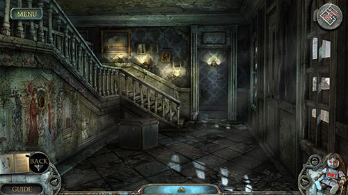 Capturas de pantalla del juego True fear: Forsaken souls para iPhone, iPad o iPod.