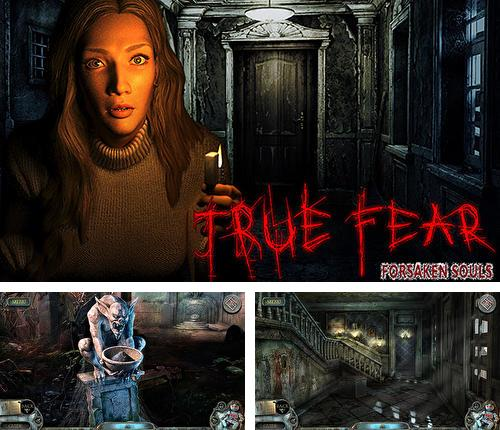 In addition to the game Cascade for iPhone, iPad or iPod, you can also download True fear: Forsaken souls for free.