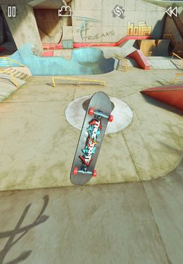 Baixe True Skate gratuitamente para iPhone, iPad e iPod.