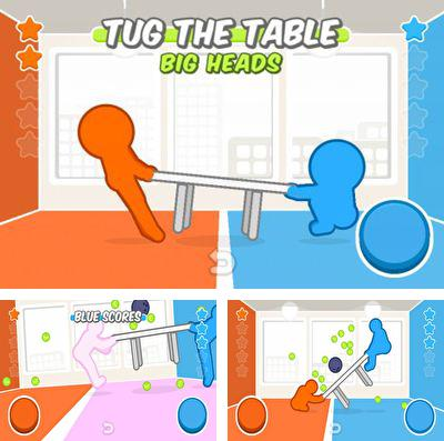 Download Tug the Table iPhone free game.