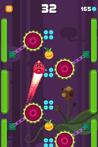 Download Tumble ranger iPhone free game.