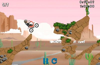Screenshots do jogo Turbo Grannies para iPhone, iPad ou iPod.
