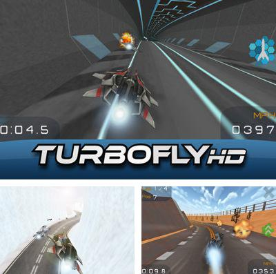 In addition to the game iElektronika for iPhone, iPad or iPod, you can also download TurboFly for free.