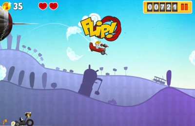 Download Turbolab Pursuit iPhone free game.