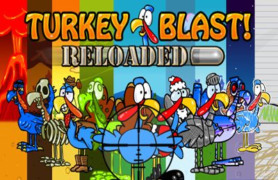 Turkey Blast: Reloaded Pro