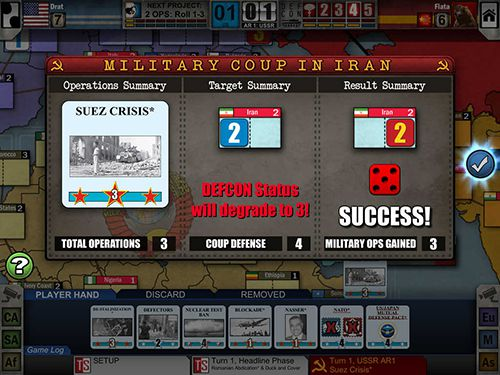 Free Twilight struggle download for iPhone, iPad and iPod.