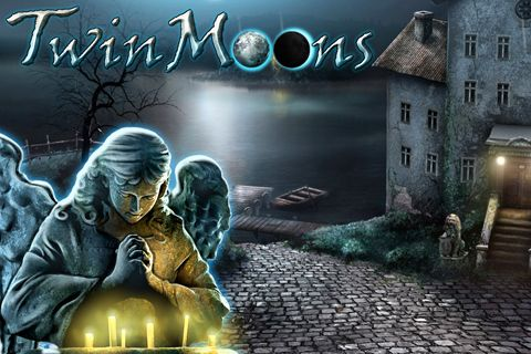 Twin moons