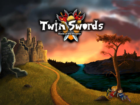 Twin Swords
