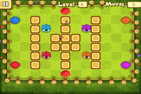 Capturas de pantalla del juego Twitty 2 para iPhone, iPad o iPod.