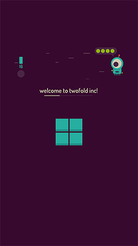 Screenshots of the Twofold inc. game for iPhone, iPad or iPod.