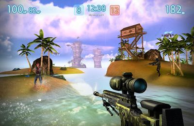 Free UberStrike: The FPS download for iPhone, iPad and iPod.