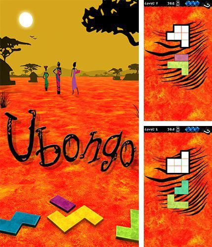 In addition to the game Gunpowder for iPhone, iPad or iPod, you can also download Ubongo: Puzzle challenge for free.