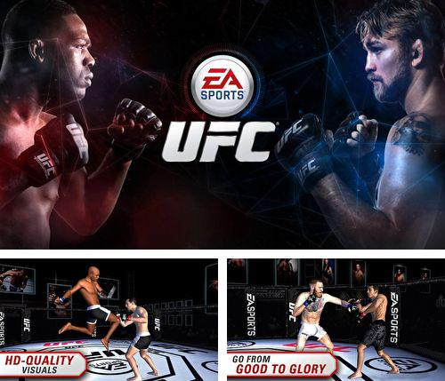 In addition to the game Tumble ranger for iPhone, iPad or iPod, you can also download UFC for free.
