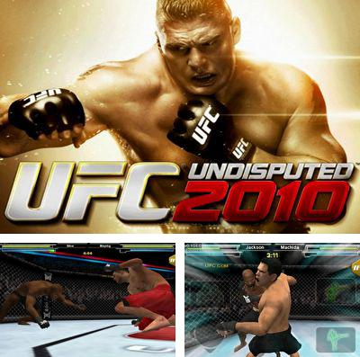In addition to the game Penombre for iPhone, iPad or iPod, you can also download UFC Undisputed for free.