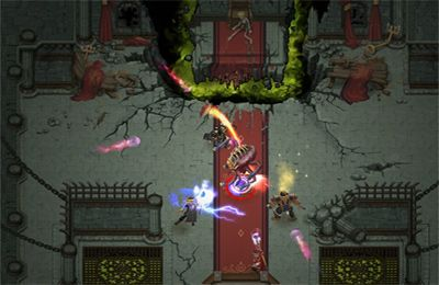 Descarga gratuita de Ultima Forever: Quest for the Avatar para iPhone, iPad y iPod.