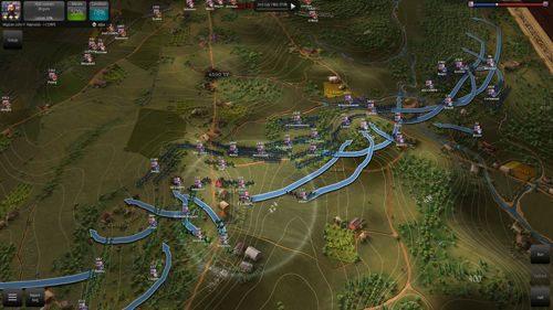 Download Ultimate general: Gettysburg iPhone free game.