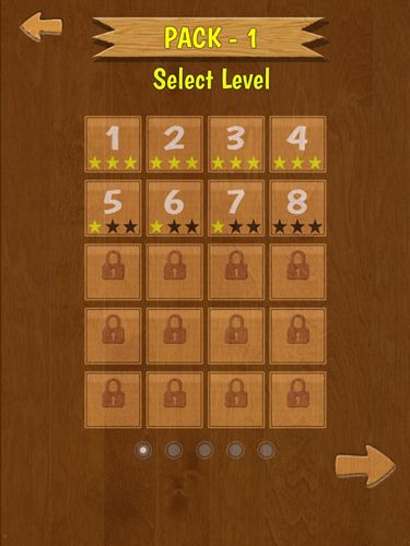 Download Unblock me pro iPhone free game.