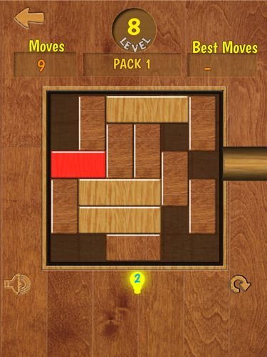 Free Unblock me pro download for iPhone, iPad and iPod.