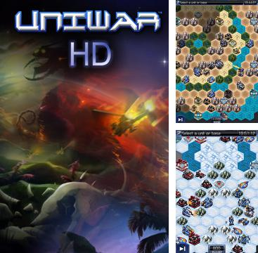 Download UniWar iPhone free game.