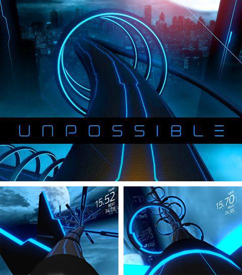 In addition to the game Dragon Lair for iPhone, iPad or iPod, you can also download Unpossible for free.
