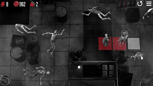 Descarga gratuita de Until dead: Think to survive para iPhone, iPad y iPod.
