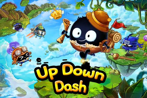 Up down dash