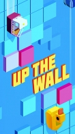 Download Up the wall iPhone free game.