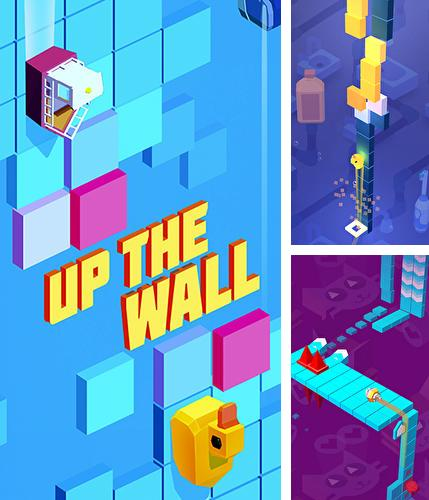 Baixe o jogo Up the wall para iPhone gratuitamente.
