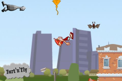 Download Urban kick academy iPhone free game.