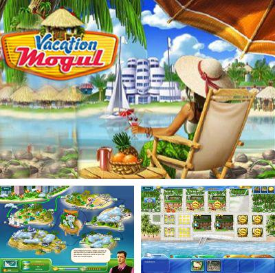 Download Vacation Mogul iPhone free game.