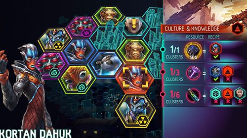 Скачать Marvel: Mighty heroes на iPhone бесплатно