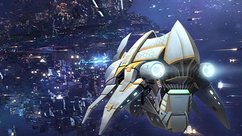 Free Valerian: City of Alpha download for iPhone, iPad and iPod.