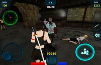 Descarga gratuita de Valkyrie:Death Zone para iPhone, iPad y iPod.