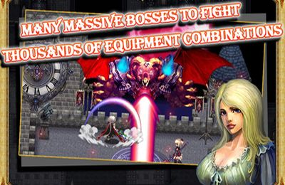 Download Vampire Fight iPhone free game.