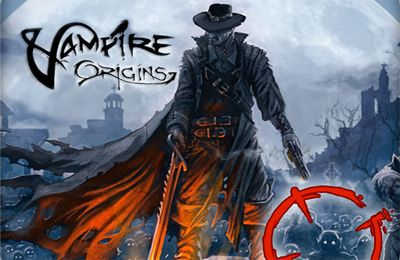 Vampire Origins RELOADED