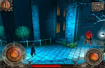 Descarga gratuita de Vampire Origins RELOADED para iPhone, iPad y iPod.