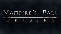 Download Vampire's fall: Origins iPhone, iPod, iPad. Play Vampire's fall: Origins for iPhone free.