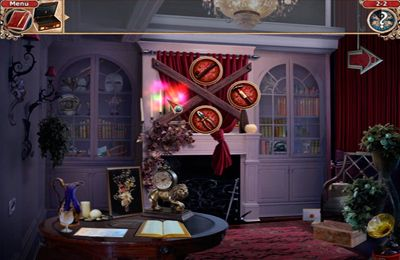 Kostenloser Download von Vampireville: haunted castle adventure für iPhone, iPad und iPod.
