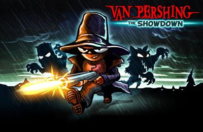 Van Pershing – The Showdown