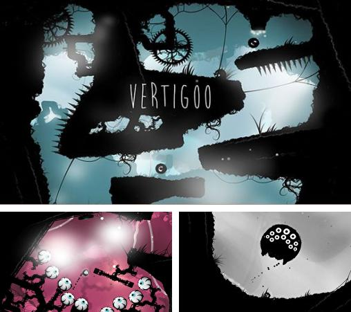 In addition to the game Eye of Death for iPhone, iPad or iPod, you can also download Vertigoo for free.