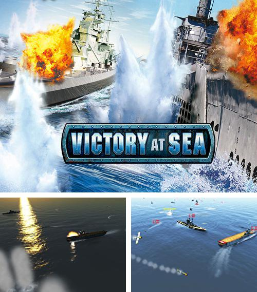 In addition to the game Squids for iPhone, iPad or iPod, you can also download Victory at sea for free.