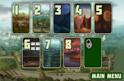 Download Victory March Deluxe iPhone free game.