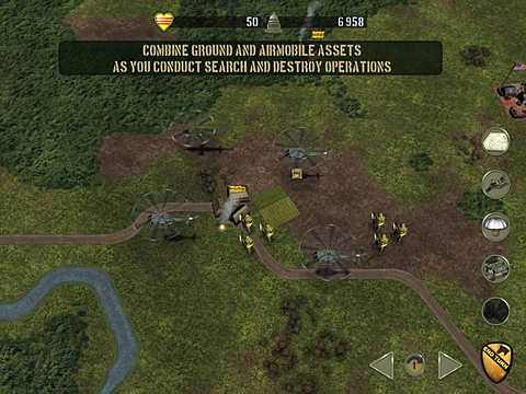 Download Vietnam '65 iPhone free game.