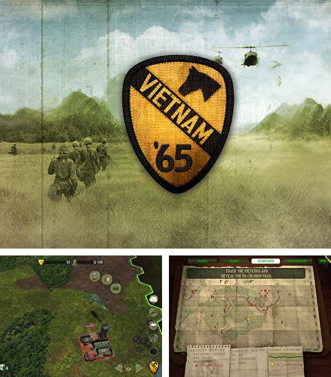 In addition to the game Ice age hunter: Evolution for iPhone, iPad or iPod, you can also download Vietnam '65 for free.
