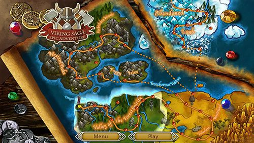 Free Viking saga: Epic adventure download for iPhone, iPad and iPod.