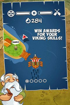 Download Viking Tales: Mystery Of Black Rock iPhone free game.